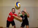 Unified Volleyballteam